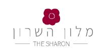 לוגו של מלון השרון