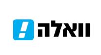 לוגו של וואלה