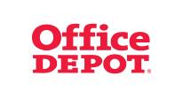 לוגו של אופיס דיפו